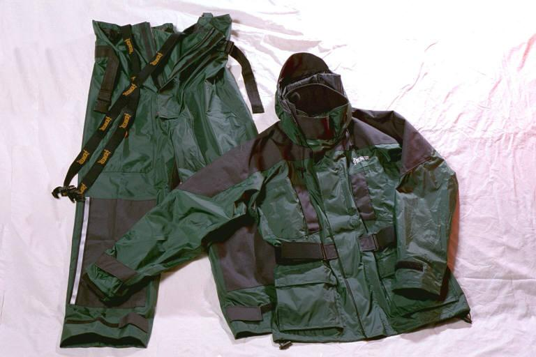 ATV Jacket & Pants